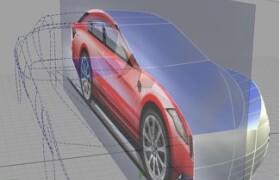 汽車設計師