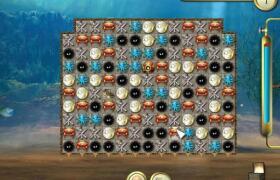深藍海域遊戲圖片...