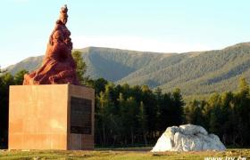 白石頭旅遊區