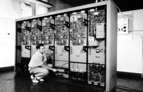旋風計算機