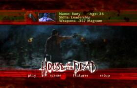 《死亡之屋》[遊戲...