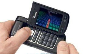 諾基亞N93遊戲能...