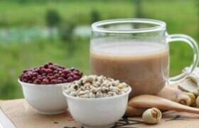 紅豆薏米粉