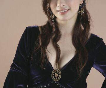 劉真[台灣拉丁舞女王]