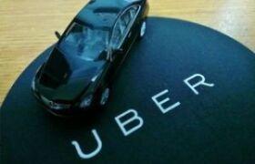 uber[美國科技公司,打車應用Uber開發商]