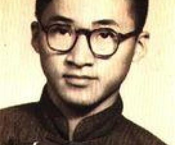 李敖[台灣學者和時事批評家、作家]