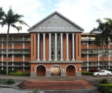 中州科技大學