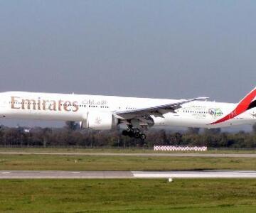阿聯酋航空公司