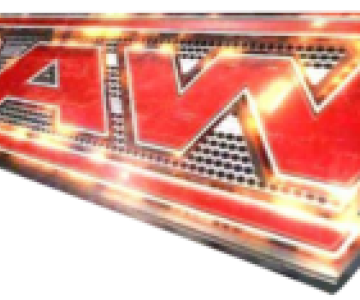 RAW[世界摔跤娛樂公司電視節目]