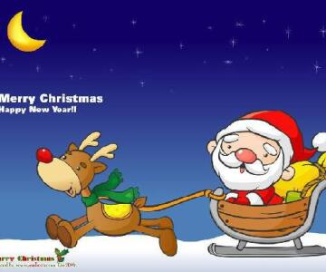 聖誕[聖誕節]